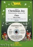 Okładka: Armitage Dennis, 28 Weihnachtsmelodien Vol. 2 + CD - Flute