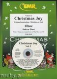 Okładka: Armitage Dennis, 28 Weihnachtsmelodien Vol. 2 + CD - Oboe