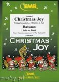 Ok�adka: Armitage Dennis, 28 Weihnachtsmelodien Vol. 2 - BASSOON