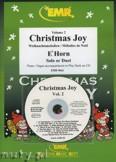 Okładka: Armitage Dennis, 28 Weihnachtsmelodien Vol. 2 + CD - Horn
