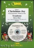 Okładka: Armitage Dennis, 28 Weihnachtsmelodien Vol. 2 + CD - Trombone