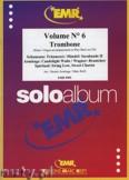 Ok�adka: Armitage Dennis, Solo Album Vol. 06  - Trombone