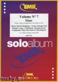 Okładka: Armitage Dennis, Solo Album Vol. 07  - Flute