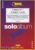 Ok�adka: Armitage Dennis, Solo Album Vol. 07  - Trumpet