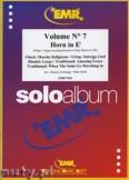 Okładka: Armitage Dennis, Solo Album Vol. 07  - Horn