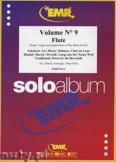 Ok�adka: Armitage Dennis, Solo Album Vol. 09  - Flute