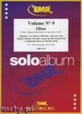 Okładka: Armitage Dennis, Solo Album Vol. 09  - Oboe