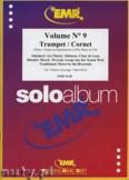 Okładka: Armitage Dennis, Solo Album Vol. 09  - Trumpet