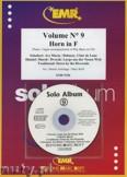 Ok�adka: Armitage Dennis, Solo Album Vol. 09 + CD  - Horn