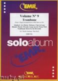 Okładka: Armitage Dennis, Solo Album Vol. 09  - Trombone