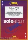 Ok�adka: Armitage Dennis, Solo Album Vol. 10  - Horn