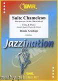 Okładka: Armitage Dennis, Suite Chameleon