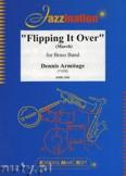 Okładka: Armitage Dennis, Flipping It Over - BRASS BAND