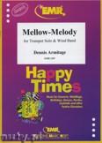 Ok�adka: Armitage Dennis, Mellow-Melody - Trumpet