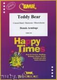 Okładka: Armitage Dennis, Teddy Bear - Wind Band