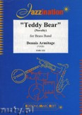 Okładka: Armitage Dennis, Teddy Bear - BRASS BAND