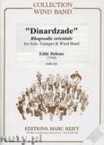 Ok�adka: Debons Eddy, Dinardzade - Trumpet