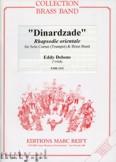Ok�adka: Debons Eddy, Dinardzade (Cornet Solo) - BRASS BAND