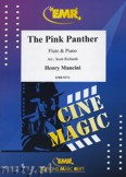 Ok�adka: Mancini Henry, The Pink Panther - Flute