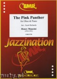 Ok�adka: Mancini Henry, The Pink Panther - Oboe