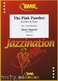 Okładka: Mancini Henry, The Pink Panther - Oboe