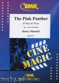 Okładka: Mancini Henry, The Pink Panther - Tuba