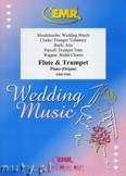 Okładka: Różni, Utwory na flet, trąbkę i fortepian (organy)