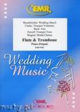 Okładka: Różni, Utwory na flet, puzon (euphonium) i fortepian (organy)