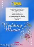 Okładka: Różni, Utwory na euphonium (puzon), tubę i fortepian (organy)