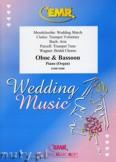 Okładka: Różni, Utwory na obój, fagot i fortepian (organy)