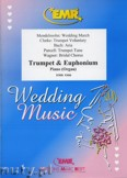 Ok�adka: R�ni, Utwory na tr�bk� (cornet), euphonium (puzon) i fortepian (organy)
