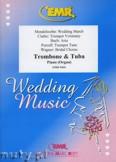 Okładka: Różni, Utwory na uroczystości zaślubin na puzon, tubę i fortepian (organy)