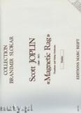Okładka: Joplin Scott, Magnetic Rag (Trombone solo) - Orchestra & Strings