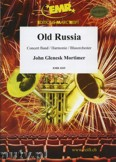 Okładka: Mortimer John Glenesk, Old Russia - Wind Band