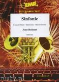 Okładka: Balissat Jean, Sinfonie für Blasorchester - Wind Band