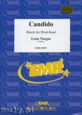 Ok�adka: Vargas Leon, Candido - Wind Band