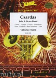 Ok�adka: Monti Vittorio, Csardas (Version in C minor)