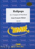 Okładka: Michel Jean-François, Rolipops - Trumpet