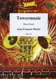 Okładka: Michel Jean-François, Tower Music - BRASS BAND