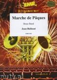 Okładka: Balissat Jean, Marche de Pâques - BRASS BAND