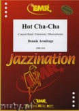 Ok�adka: Armitage Dennis, Hot-Cha-Cha - Wind Band