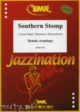 Ok�adka: Armitage Dennis, Southern Stomp  - Wind Band