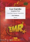 Okładka: Balissat Jean, Les Gursks - Wind Band