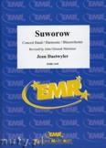 Ok�adka: Daetwyler Jean, Suworow - Wind Band