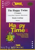 Ok�adka: Armitage Dennis, The Happy Twins - Trumpet