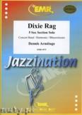 Ok�adka: Armitage Dennis, Dixie Rag - Saxophone