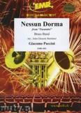 Okładka: Puccini Giacomo, Nessun Dorma - BRASS BAND