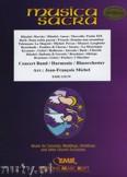 Okładka: Michel Jean-François, Musica Sacra (Score) - Wind Band