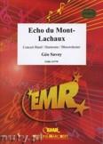 Okładka: Savoy Géo, Echo du Mont-Lachaux - Wind Band