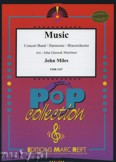 Ok�adka: Miles John, Music - Wind Band